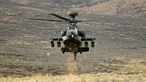 soldier fires on apache with live ammo during war games at fort