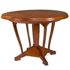 henry van de velde belgian art nouveau table for sale at 1stdibs