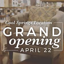 Celebrating Home Decor New Decor Store To Open In Cool Springs Williamson Source