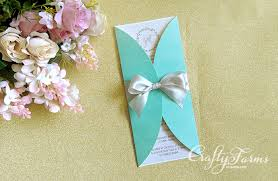 Invitation Cards Handmade - wedding card malaysia crafty farms handmade mint garden