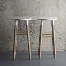 crate u0026 barrel bar stools metal counter stools with backs leather