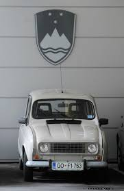 renault 4 renault 4 the small giant of novo mesto