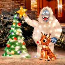 gemmy 8 5 ft lighted dog christmas inflatable airblown yard