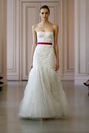 Wedding Dresses Gowns New Wedding Dresses Gowns For Spring 2016 Glamour