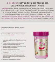 D Collagen d collagen by sofeeya lawakacak
