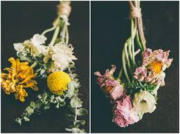 Dried Flower Arrangements Diy Dried Flower Bouquet Pretty Prudent