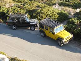i love my jeep roof racks page 3