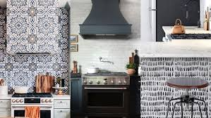 kitchen backsplash ideas for cabinets 7 kitchen backsplash trends to follow now