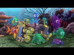 finding nemo 3d ocean conservancy join trash free seas