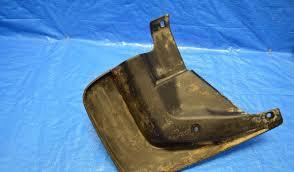 subaru mud used subaru xt splash guards u0026 mud flaps for sale