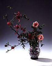 Japanese Flower Arranging Vases Types Of Ikebana Heika Ikebana Virtual Culture Kids Web