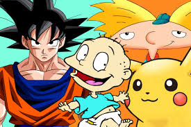 cartoon network halloween specials all u002790s kids shows and cartoons on streaming decider where to