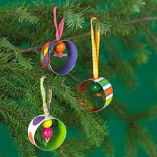 tree decoration crafts rainforest islands ferry