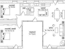 U Shaped House Plans by Home Design 4 Bedroom House Plans With Courtyard Kerala In 89