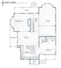 folk victorian farmhouse floor plans design inspiration