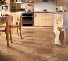 Ideas For Cork Flooring In Kitchen Design Kitchen Flooring Ideas Tdl Articles
