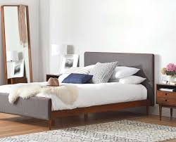 bedroom mid century small bedroom warm ligt bedroom mid century