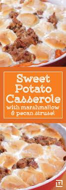 best 25 sweet potato casserole ideas on thanksgiving