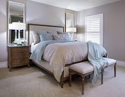 Comfortable Bedroom Modern Classics Private House Design Ideas Small Design Ideas
