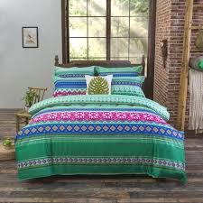 Teal Blue And Lime Green Bedspreads Spring Floral Bedding Sets Sale U2013 Ease Bedding With Style
