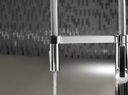 upscale kitchen faucets awesome decorating watermark faucets bridge kitchen faucet superb