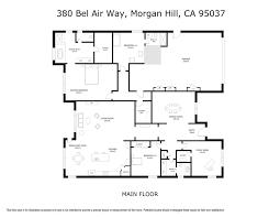380 bel air morgan hill ca 95037