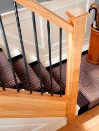 metal stair balusters