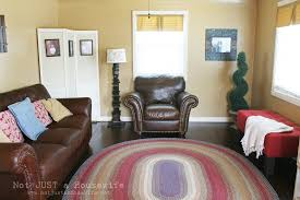 Minimalist Family by My Americana Family Room Stacy Risenmay Minimalist Americana Home