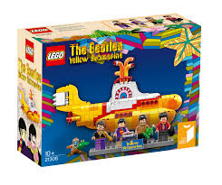 lego mini cooper polybag 21306 the beatles yellow submarine revealed brickset lego set