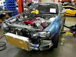 nissan skyline r34 modified modified cars twin turbo 1000hp skyline r34