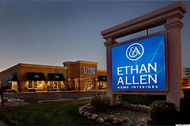 Ethan Allen Home Interiors by Ethan Allen Interiors Inc Nyse Eth Stock Quote U0026 News Thestreet