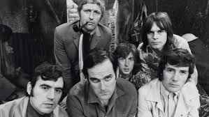john cleese on his favorite u0027monty python u0027 movie and why he