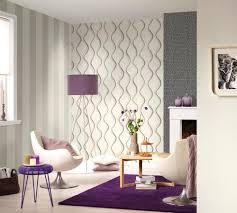 tapeten wohnzimmer modern ideen geräumiges modern tapeten vliestapete modern creme wei