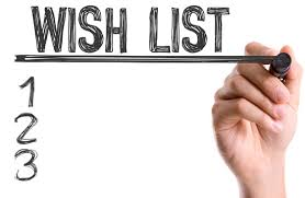 wish list premium members tell us your wishlist from indesignsecrets