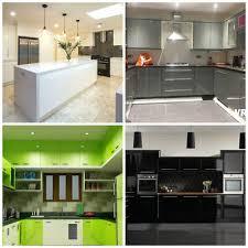 white gloss kitchen cupboard wrap high gloss kitchen door cabinet bedroom furniture vinyl wrap air free ebay