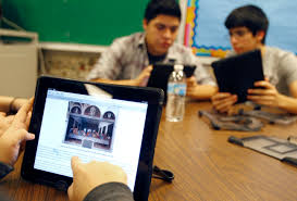schools shift from textbooks to tablets u2013 long island business news