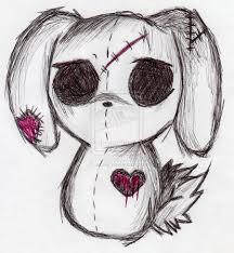 24 stunning emo drawings u2013 wodip com