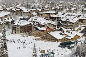 aspen skiing co affiliate acquires deer valley resort in utah