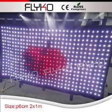 compare prices on led curtain video online shopping buy low price