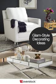 Glam Coffee Table by 33 Best Glam Furniture U0026 Decor Ideas Images On Pinterest