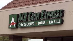 top ace cash advance considerations for prospective franchise owners