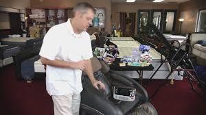 Osaki 4000 Massage Chair Beautiful Luraco Massage Chair Office Chairs U0026 Massage Chairs