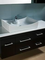 design element springfield 53 bathroom vanity cabinet espresso
