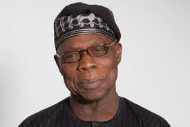 Obasanjo Calls On Nigerians To Celebrate Themselves