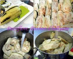 recette cuisine vapeur moussaka d aubergines à la viande cuisson vapeur