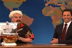 weekend update fieri free saturday live