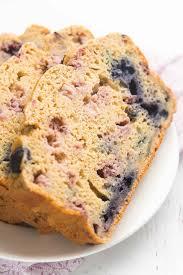 dairy queen halloween cakes greek yogurt strawberry blueberry pound cake amy u0027s healthy baking