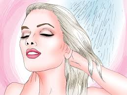 lighten you dyed black hair naturally how to bleach dark brown or black hair to platinum blonde or white