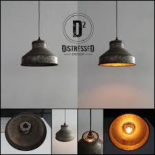 Industrial Pendant Light Industrial Farmhouse Pendant Light