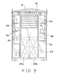 patent us6265658 terminal cover strip google patents